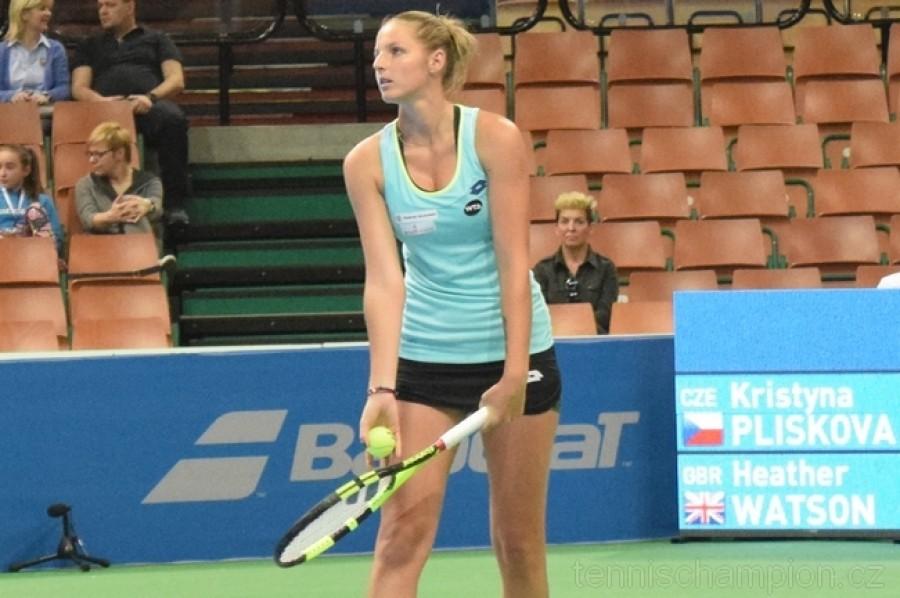 WTA Linz: Do akce jdou dvě Češky a jedna slovenská tenistka