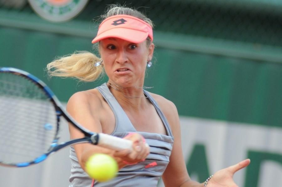 WTA Lucemburk: Allertová si vyšlápla na Bouchardovou
