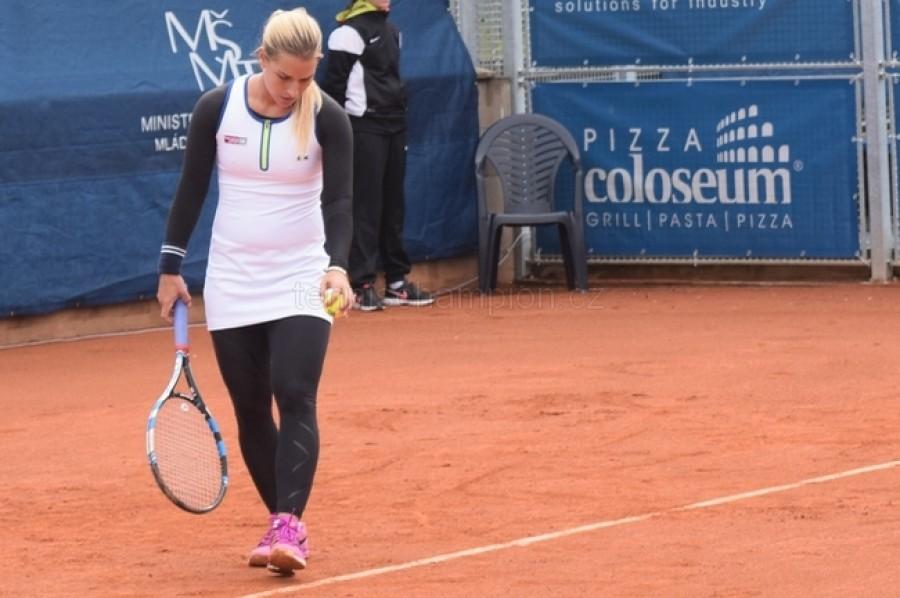 Cibulková získala ocenění od WTA, Češky vyšly naprázdno