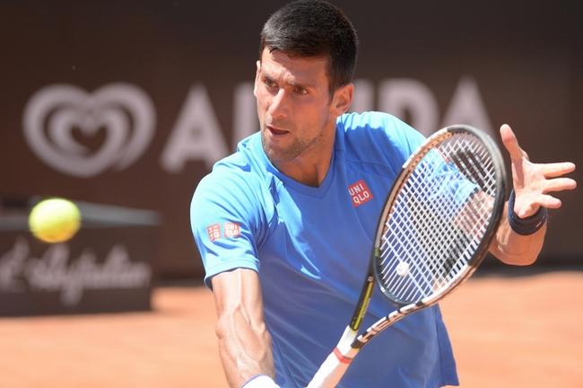 Novak Djokovič odmítá předat Murraymu svůj tenisový trůn