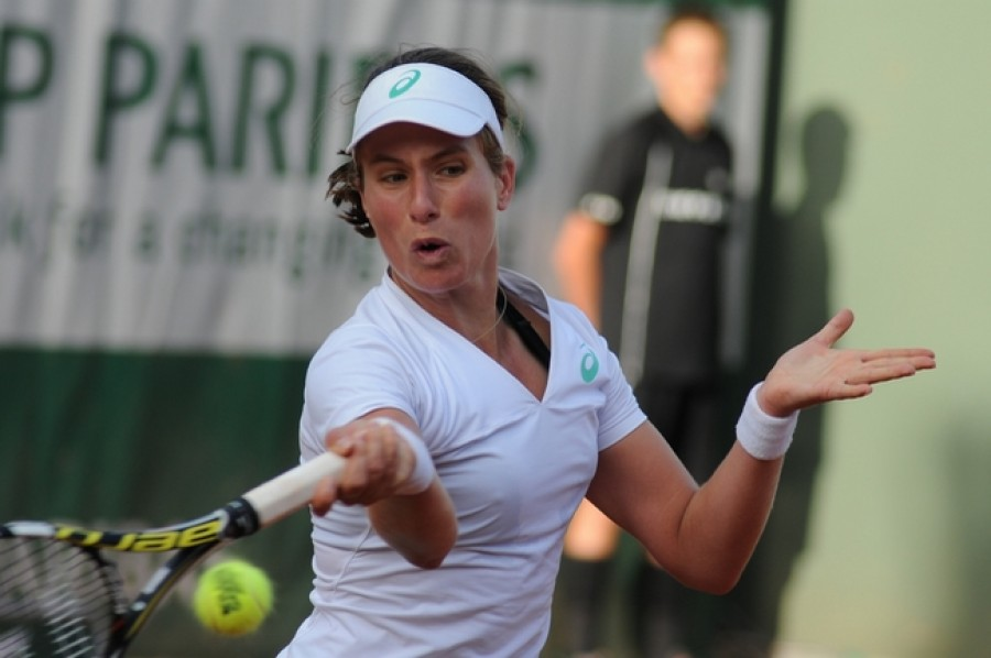 Kontaová vyhrála turnaj v Sydney