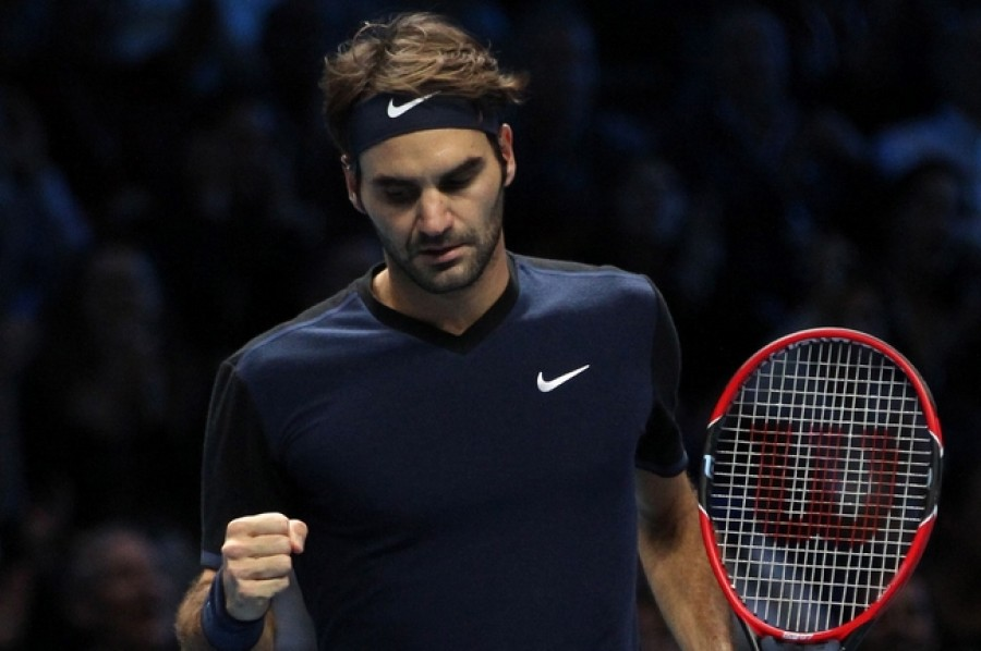 Roger Federer dobyl turnaj v Miami