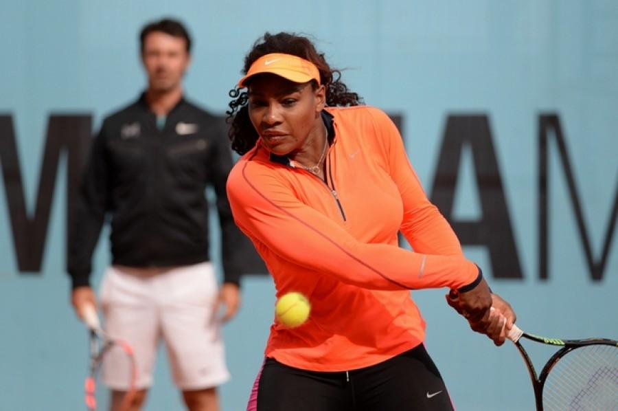 Nejlepší tenistka  desetiletí odchází na mateřskou!
