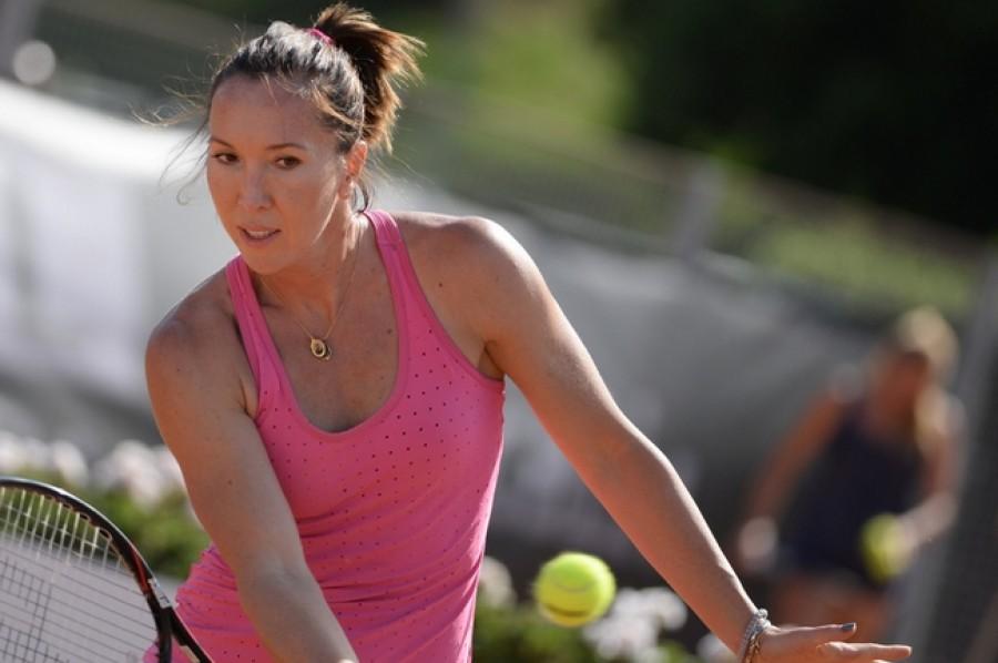 Pokus číslo dvě. Jankovičová chce uspět na J&T Banka Prague Open!