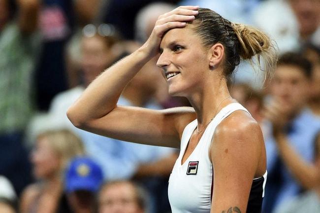 Nová tenisová královna? Karolína Plíšková!