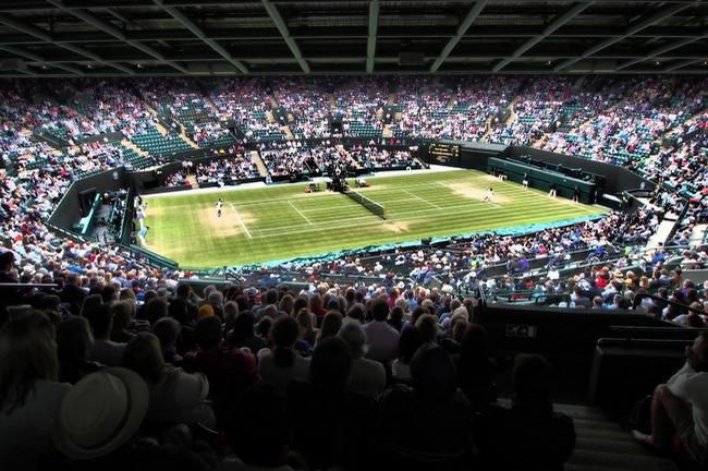 Wimbledon 2017: Vítězové a poražení!