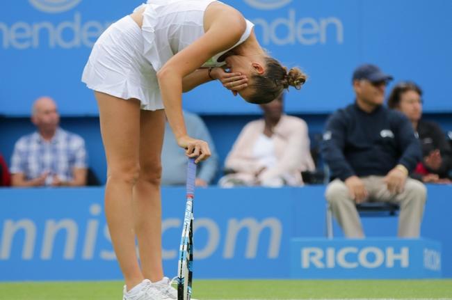 China Open: Plíšková padla, Kvitová se Strýcovou postupují dále