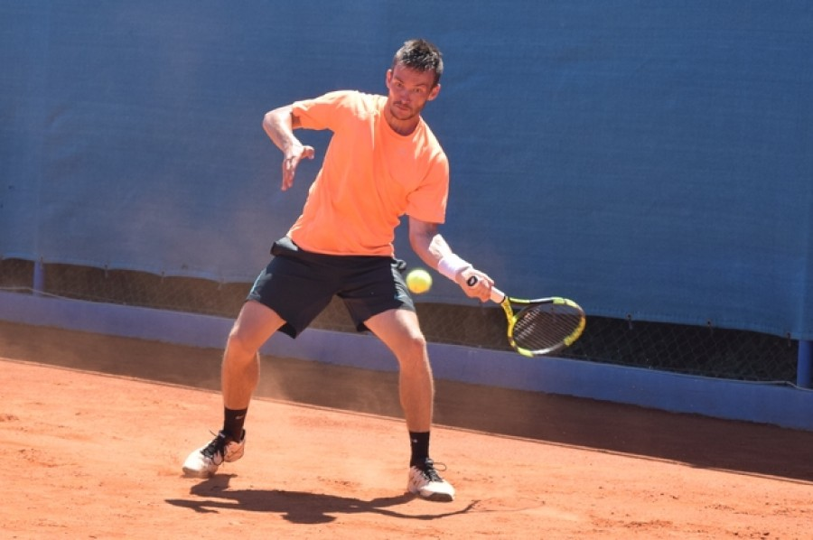 Umag: Konečný neprošel kvalifikací ani na šestém letošním turnaji ATP, do hlavní soutěže jdou Ghem, Lopez Perez, Cacic a Linzer