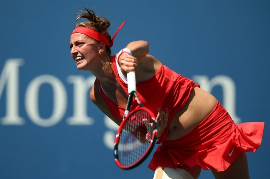 WTA Dauhá: Kvitová postoupila do semifinále! Čeká ji velká výzva