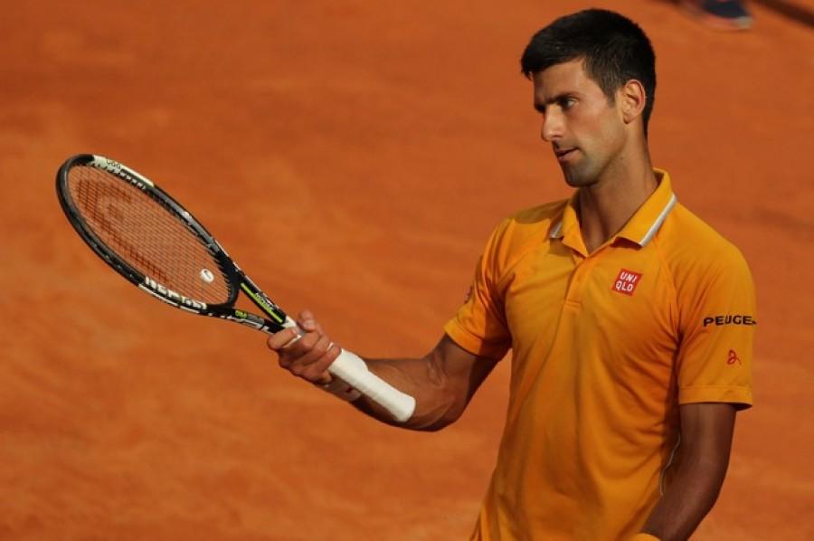 ATP Barcelona: Djokovič opět prohrál své úvodní kolo