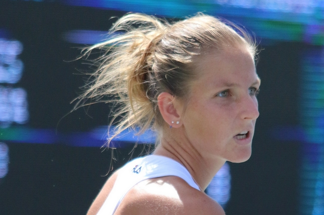Desátý titul! Karolína Plíšková dobyla antukový turnaj ve Stuttgartu