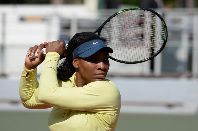 Nepomohlo ani patnáct es! Serena Williamsová vyřadila Kristýnu Plíškovou