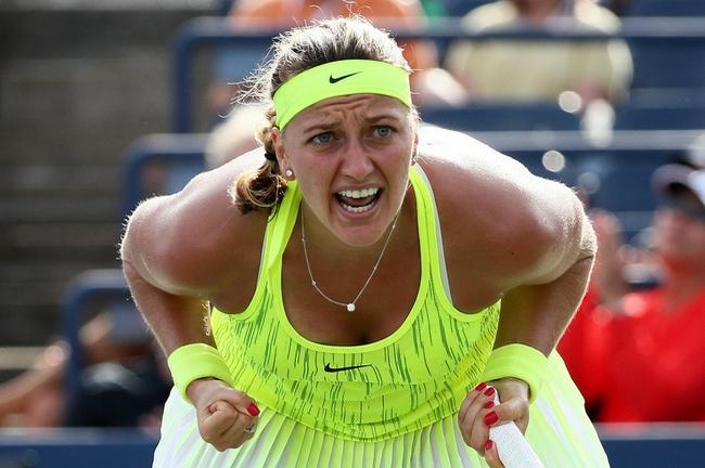 WTA Birmingham: Kvitová se Strýcovou si zahrají minimálně semifinále!