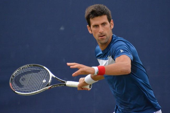 US Open 2018: Do finále postoupil Djokovič a Del Potro