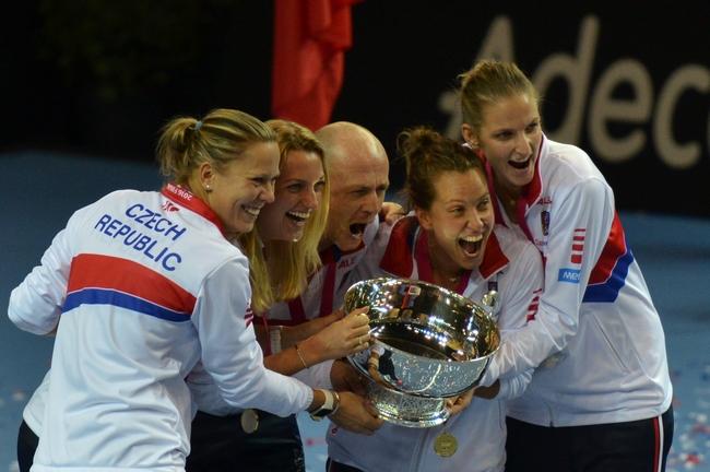 Největší momenty 100 let českého sportu: Uspěje Kvitová a spol. v těžké konkurenci?