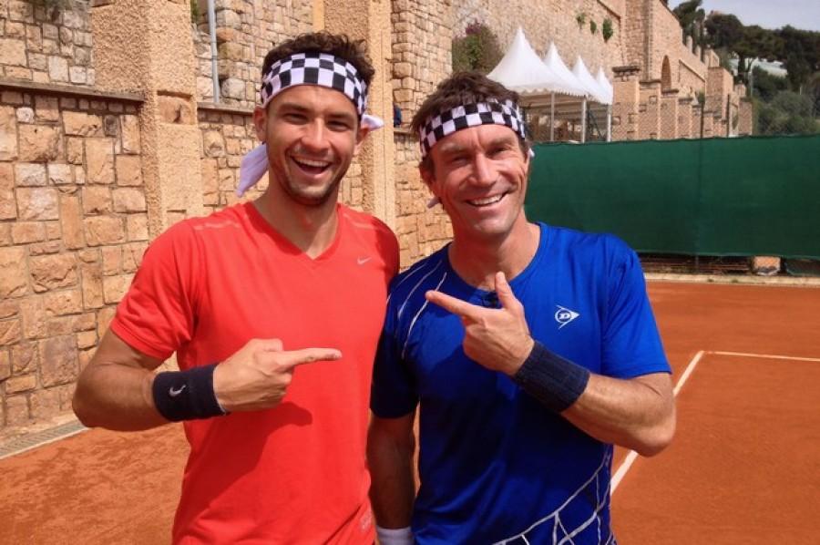 Soupiska plná hvězd! Vídeňský ATP turnaj ulovil deset hráčů z top20
