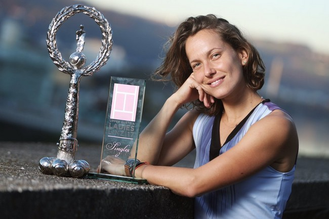 Barbora Strýcová bude obhajovat titul z Lince! Jaké hráčky se letos přihlásily?