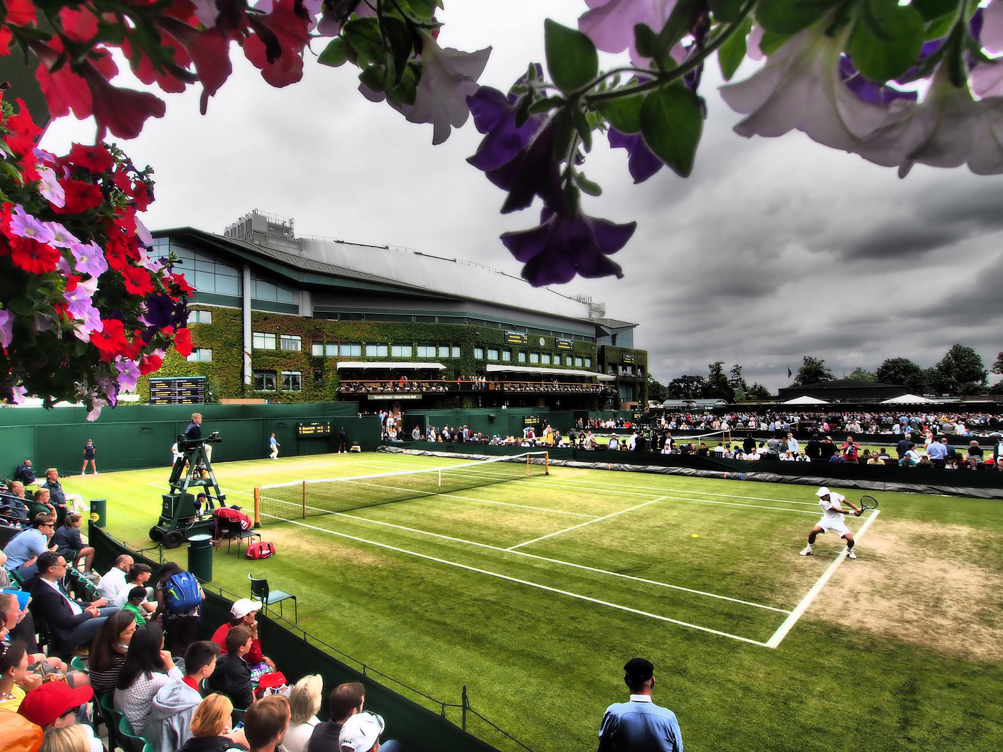 To nejlepší z tenisu! Navštiv s námi tenisové turnaje z okruhu WTA a ATP Tour