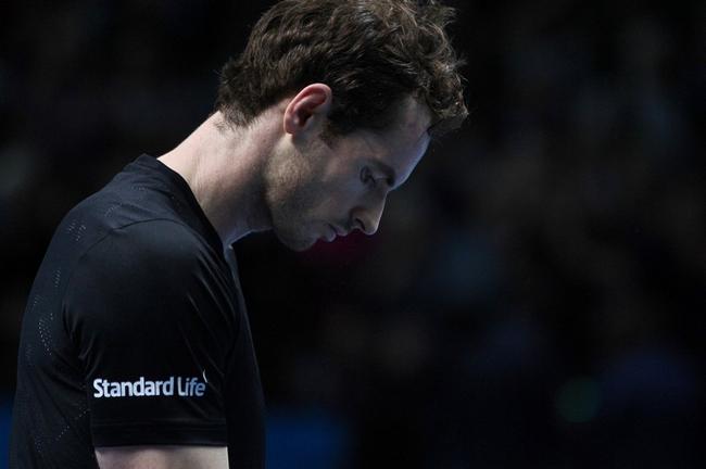 Šok! Australian Open 2019 může být pro Murraye posledním turnajem kariéry