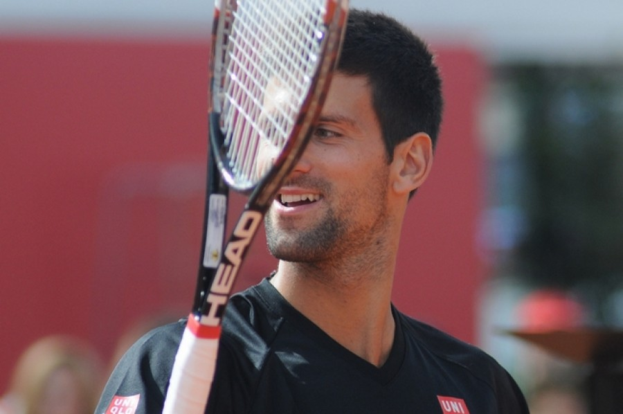 Novak Djokovič posedmé šampionem Australian Open!