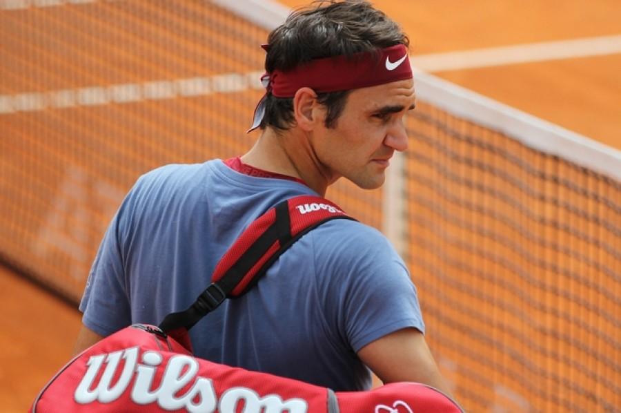 Federer se vrací na antuku! Nebude to snadná cesta