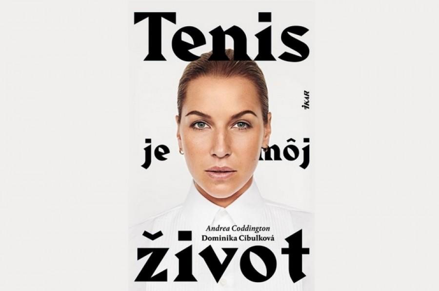 Dominika Cibulková vydává knihu o sobě! Právě jde do tisku