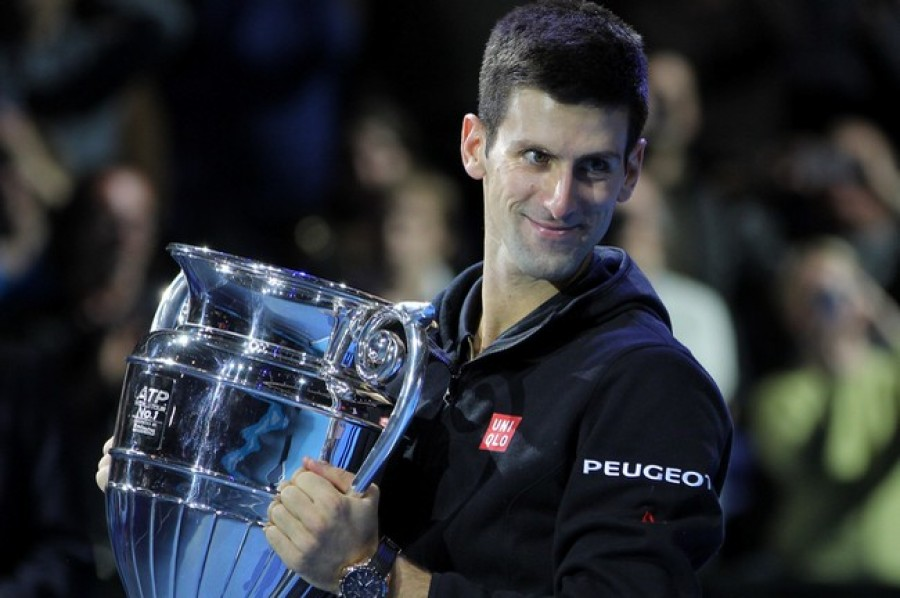 Australian Open 2020: Djokovič porazil i Federera. Pozvedne nad hlavu opět trofej?