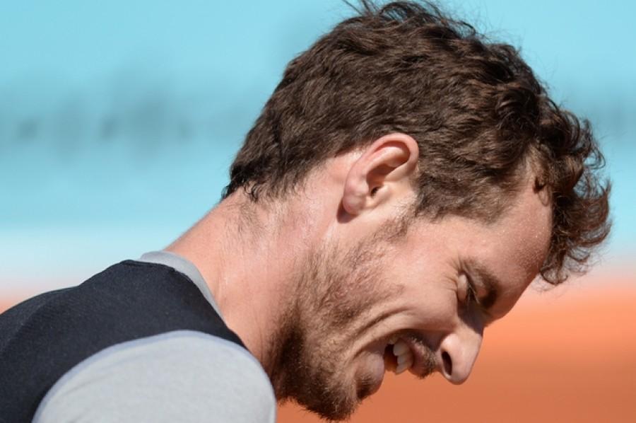 Nikdy se nevzdávej! Andy Murray na pokraji vyřazení zdolal Nišioku